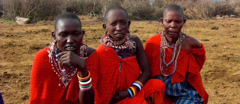 Kenia Frauen Bilder