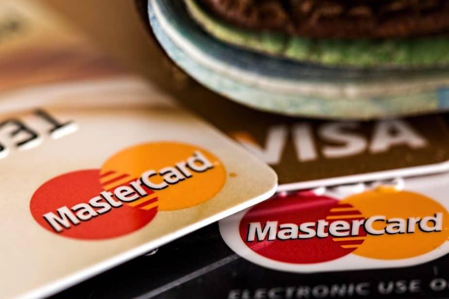 Kreditkarte für die Kenia-Reise