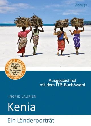 Kenia Buch